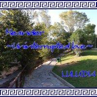 10th SINGLE『メアンドロス模様〜途絶えることのない愛〜』[ルルーディア]/『Meander〜Uninterrupted love〜』[LULUDIA]