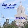 画像1: 13th SINGLE『卒業旅行』[ルルーディア]/『Graduation Journey』[LULUDIA] (1)