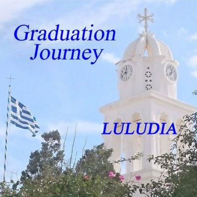 画像1: 13th SINGLE『卒業旅行』[ルルーディア]/『Graduation Journey』[LULUDIA]