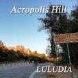 画像1: 14th SINGLEアクロポリスの丘に〜命の始まりは命の終わり〜』[ルルーディア]/『Acropolis Hill』[LULUDIA] (1)