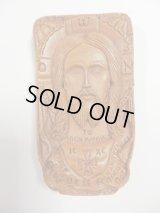 【SOLD OUT ありがとうございました!】【お客様の声あり♪】絵で描かれた聖書・イコン(イエス・キリスト)【ギリシャ正教の聖地アトス山】