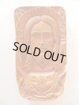 【SOLD OUT ありがとうございました!】【お客様の声あり♪】【アウトレット→半額(定価4200円)】絵で描かれた聖書・イコン(イエス・キリスト)【ギリシャ正教の聖地アトス山】