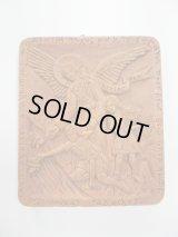 【SOLD OUT ありがとうございました!】【お客様の声あり♪】【送料無料】(ギリシャ雑貨)絵で描かれた聖書・イコン(守護天使)【ギリシャ正教の聖地アトス山】